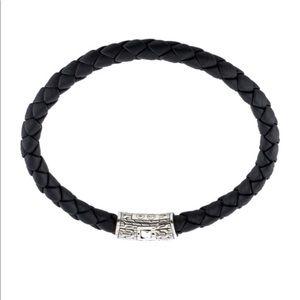 NWT John Hardy Classic Chain Station Bracelet